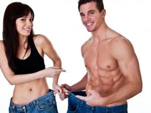 Как быстро похудеть мужчине на 10