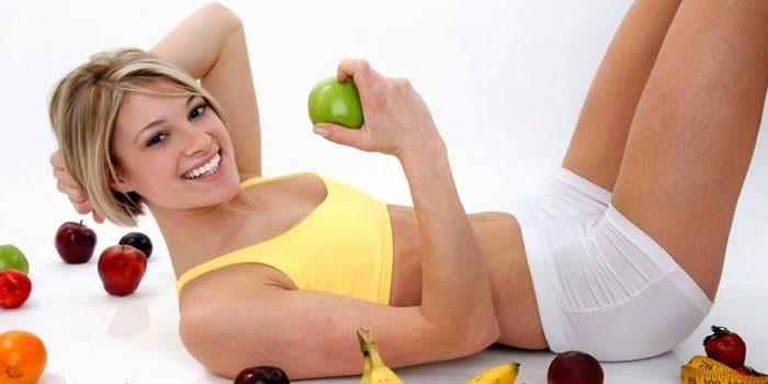 Секреты быстрого похудения без диет