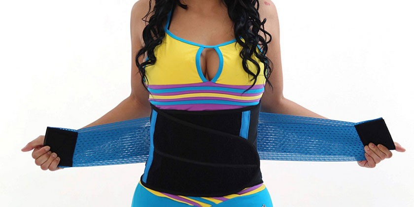 Tecnomed Body Shaper