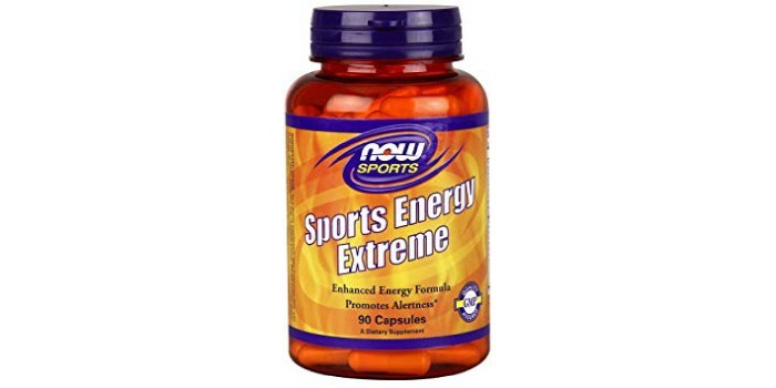 "NOW ""Sports Energy Extreme"""